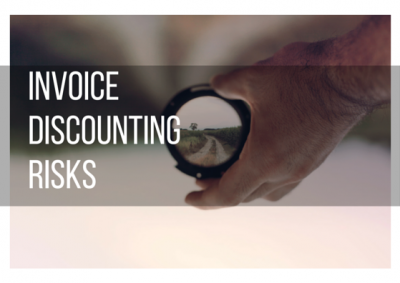 invoice discounting risks, invoice factoring risks, invoice discounting, invoice finance, risks