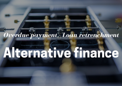 alternative finance for smes