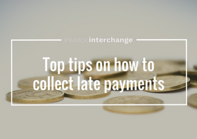 collect late payments