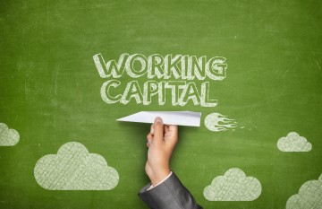 manage working capital, managing working capital, cash flow