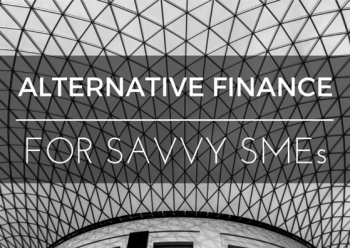 alternative finance, working capital smes, smes cash flow solution