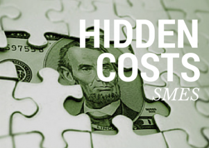 smes cash flow, hidden costs