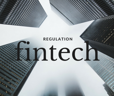 regulate, regulation, fintech