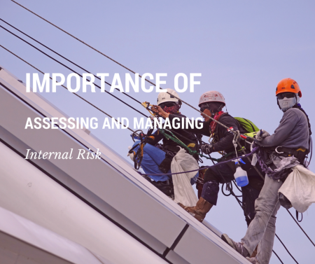 managing risk, work injury, business continuity management