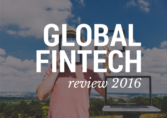 global fintech review 2016