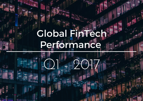 global fintech performance 2017