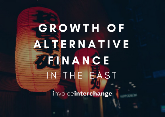 asia alternative finance