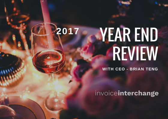 invoiceinterchange 2017 review, brian teng, fintech singapore, invoice trading, invoice finance