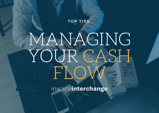 managing late payments, cash flow solution, cash flow 101
