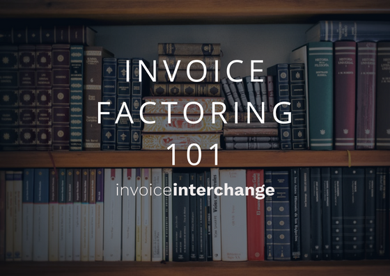 invoice factoring, debt financing
