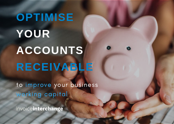 Optimise Accounts Receivable
