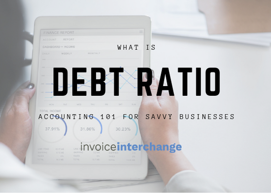 help business grow debt ratio accounting 101