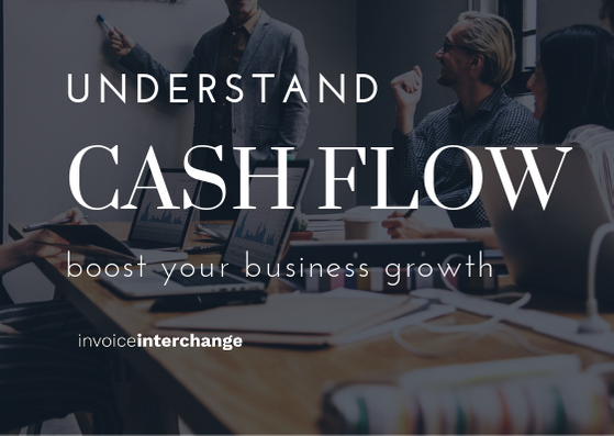 cash flows , accounts receivable, invoice finance