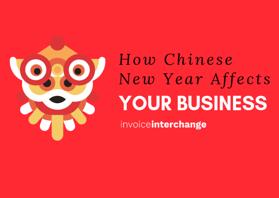 Chinese New Year Affect Your Business