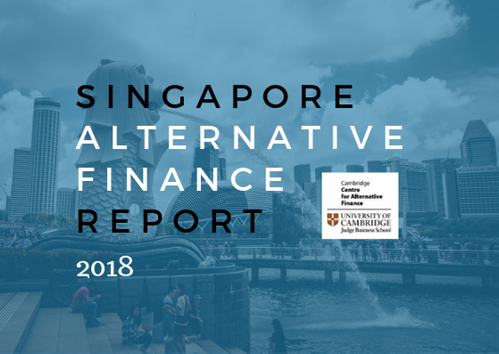 Singapore Alternative Finance