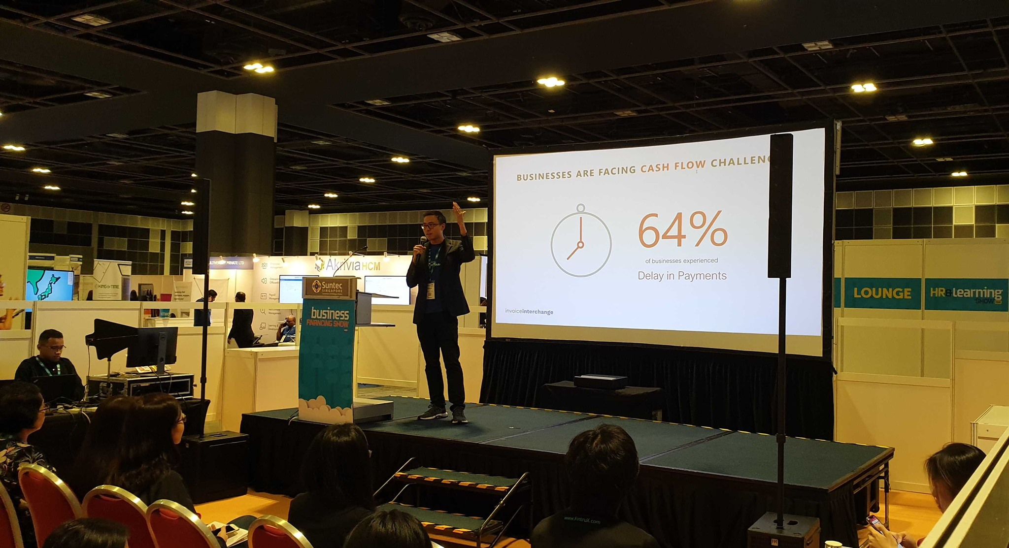 Accounting and Finance Show Asia
