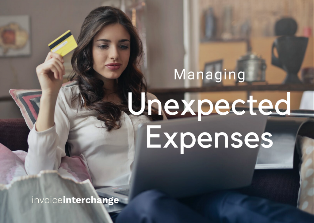 unexpected business expenses
